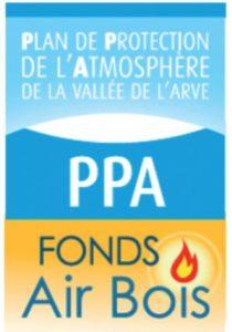 Plan de Protection de l'Atmosphère de la vallée de l'Arve