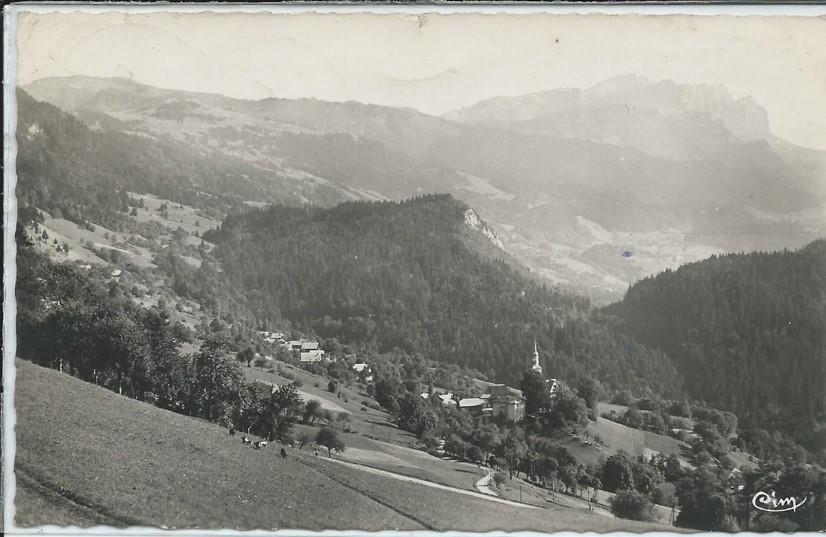 Saint-Sigismond