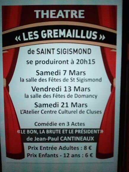 gremaillus