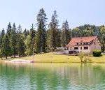 Balade au Lac Genin dans la bonne humeur