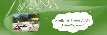 Diaporama des vœux du Maire – 26 janvier 2019