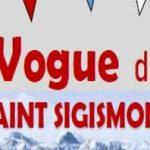 La vogue d'San Fimon le 6 mai 2018 et soirée dansante le samedi