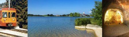 Annulation – Sortie du 28 juin 2018 Nyon/La Cure – Lac de l'Abbaye – Les Rousses