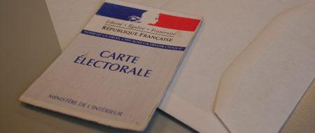 Réforme des modalités d'inscription sur les listes électorales