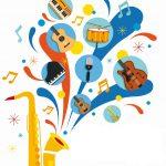 Les inscriptions à l'école de musique de St Sigismond, c'est maintenant !!!