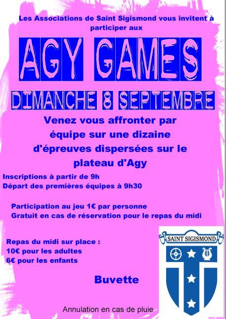 agy games