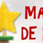 Marché de Noël-dimanche 08 décembre