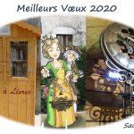 Diaporama vœux du Maire 25 janvier 2020