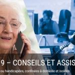 Conseil Départemental-assistance aux personnes âgées ou handicapées